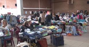 Bourse aux vêtements Amicale des Communaux