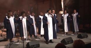 Gospel United – 16/09/2016