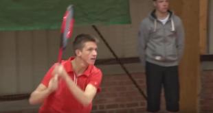 Tournoi de Tennis – 13/11/82016