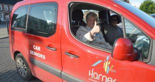 Le Car Seniors