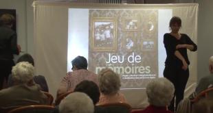 Jeu de mémoire au FPA – 27/11/2016