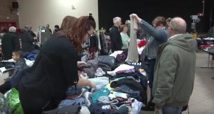 Bourse aux vêtements – 05/03/2017