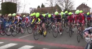 5e Grand prix cycliste de la Gaillette – 26/02/2017
