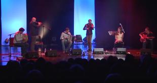 Concert irlandais – 24/03/2017
