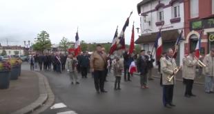 Défilé de l'Armistice de 1945 – 08/05/2017
