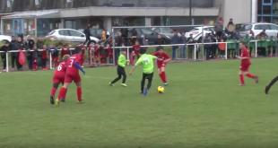 Tournoi de foot U9 et U11 – 01/05/2017