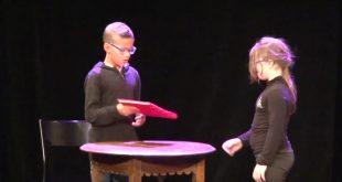 Restitution de l'Atelier Théâtre – 19/05/2017