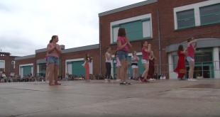 Fête de l'école Barbusse – 01/07/2017