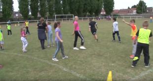Rencontres sportives inter-écoles – 03/07/2017