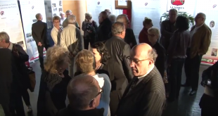 Vernissage exposition Polonité – 13/10/2017