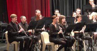Concert de Noël de l'Harmonie – 16/12/2017