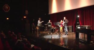Concert des familles de l'école de musique – 26/01/2018