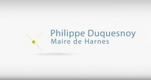 Rétrospective 2017 – Ville de Harnes