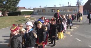Carnaval de l'école A. France – 23/02/2018