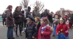 Carnaval de l'école Barbusse – 13/03/2018