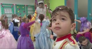 Carnaval de l'école Zola – 16/03/2018