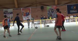 Tournoi de Futsal – 23/04/2018