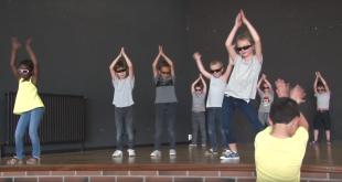 Spectacle école Jaurès – 28/06/2018