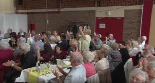 Banquet du bel âge – 15 & 16/09/2018