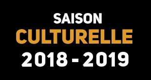 Teaser Saison Culturelle 2018-2019 – 29/09/2018