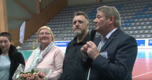 Handball : Harnes Vs Cambrai – 13/01/2019