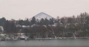 Harnes sous la neige – 23/01/2019