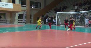 Futsal de l'UASH – 5 et 6/01/2019