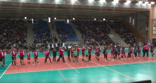 Handball : USDK Vs Red Wolves – 13/01/2019