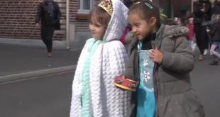 Carnaval de l'école Barbusse – 11/03/2019