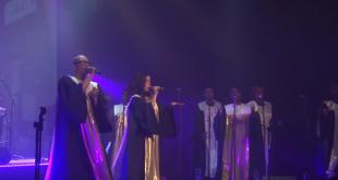 Concert de gospel – 01/03/2019