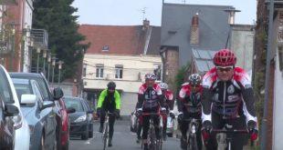 Brevet des Claquots Harnes Cyclo Club – 14/04/2019