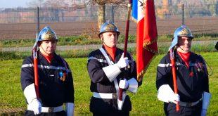 St Barbe des Pompiers – 30/11/ 2019